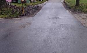 Straßenschäden durch Streusalz