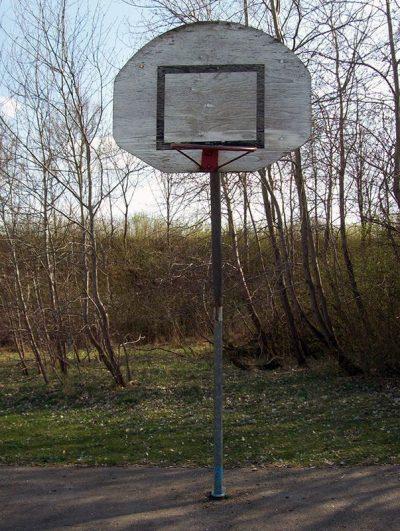 Basketballplatz Weichselbaumer Straße