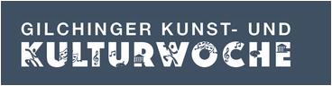 Logo Gilchinger Kulturwoche
