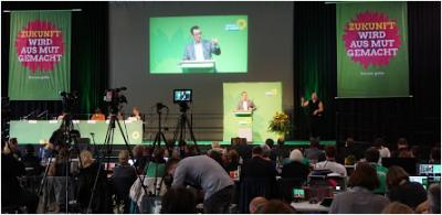 Landesdelegiertenkonferenz, Foto: M.Pilgram