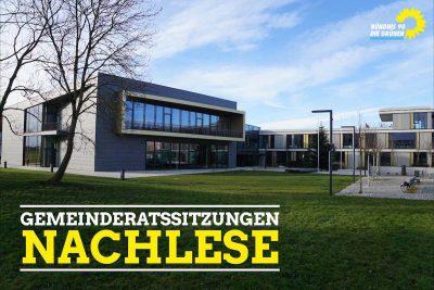 Foto Gilchinger Rathaus: M.Pilgram