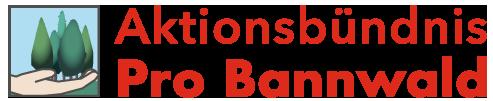 Pro-Bannwald-Logo