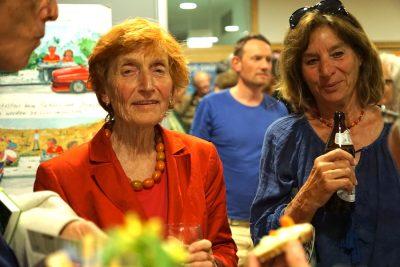 Impressionen vom Fest (Fotos: M.Pilgram)