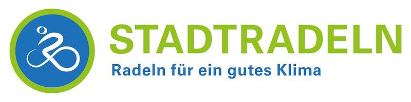 Logo Sadtradeln: Copyright Klima-Bündnis