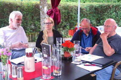 Offenes Treffen der Gilchinger Grünen
