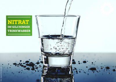 Trinkwasser-Glas (Sharepic)