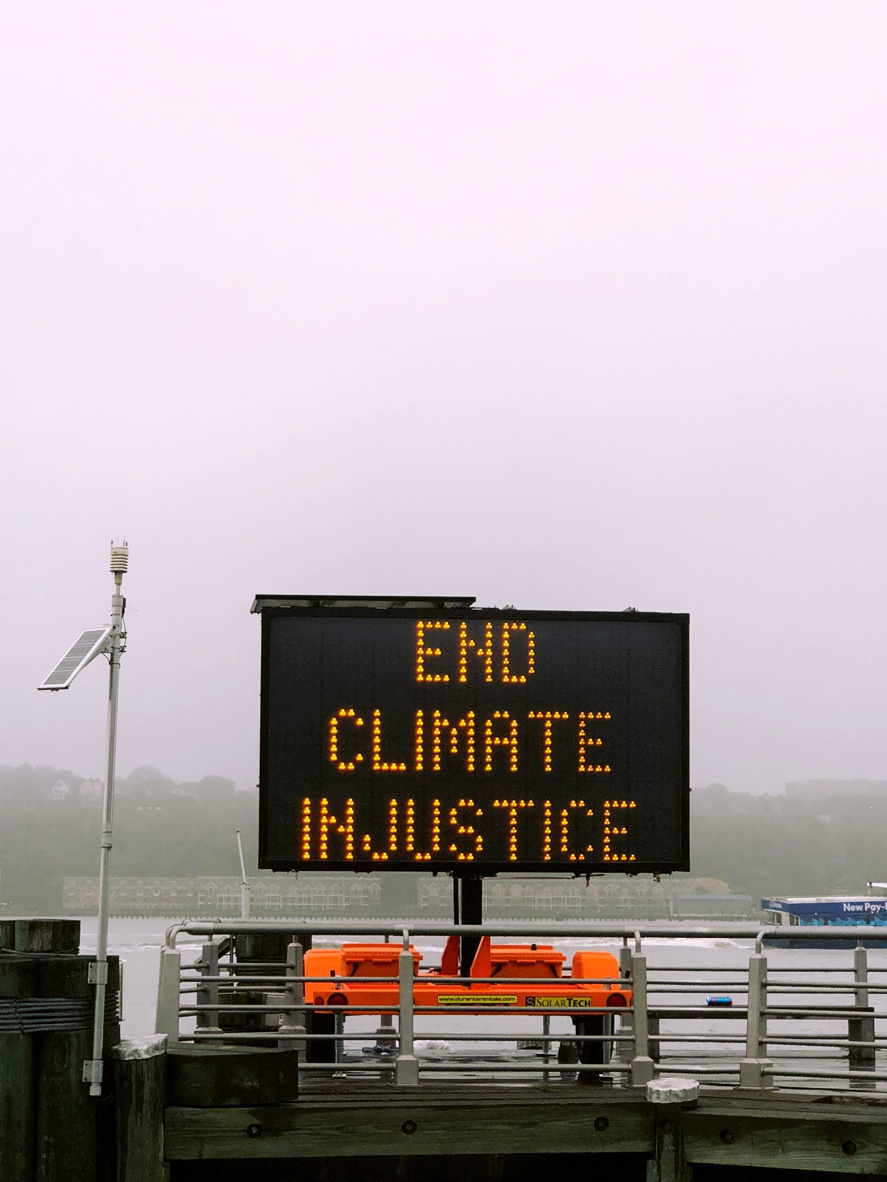 Fakten und Zusammenhänge zum Klimawandel