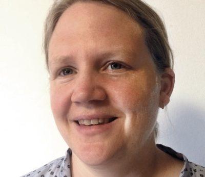 Dr. Lisa Bock