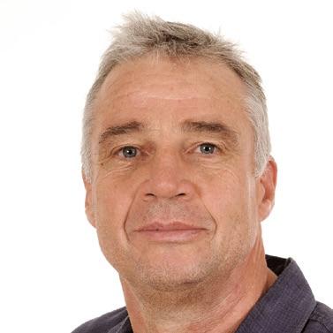 Stefan Woerl