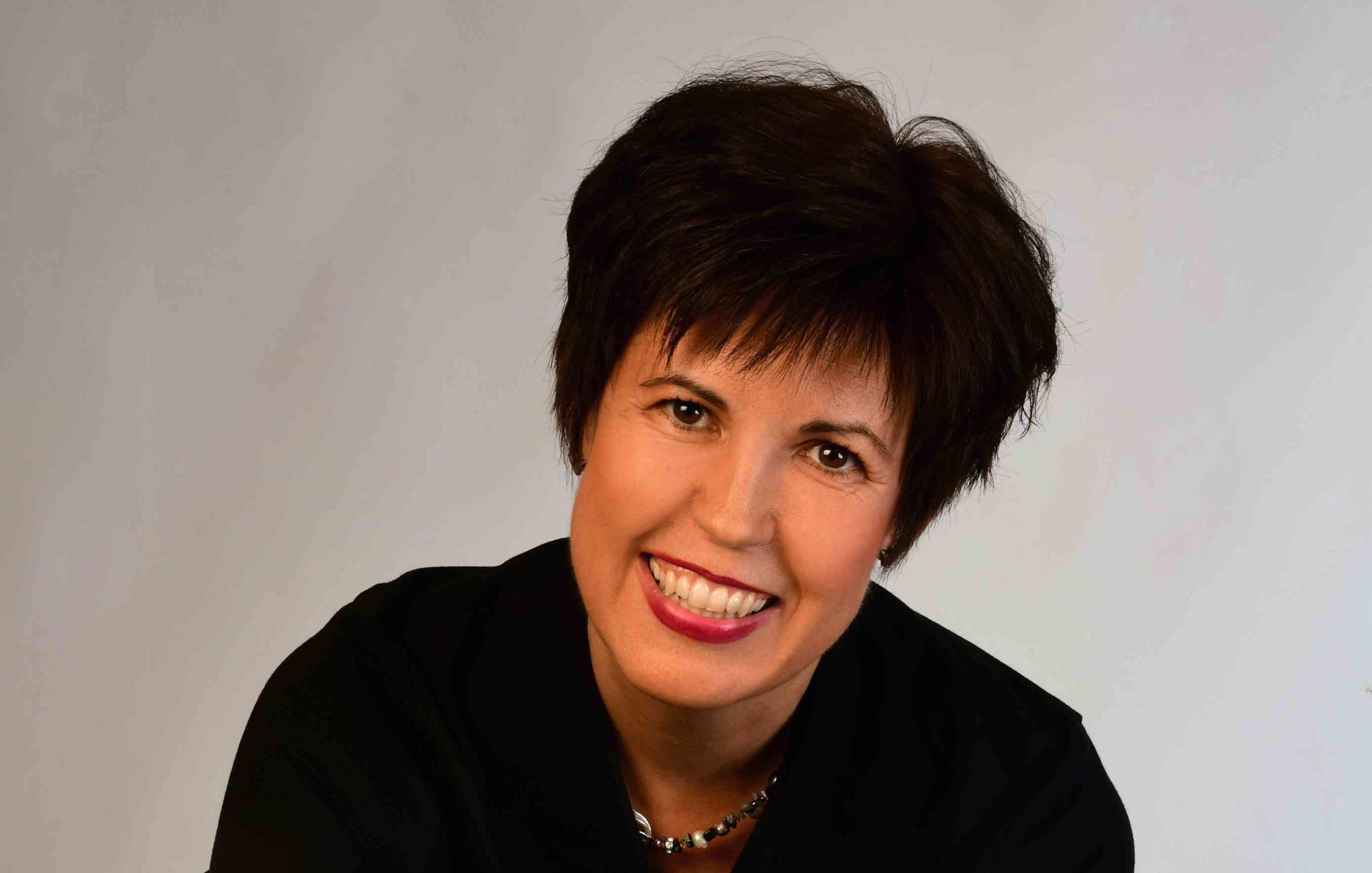 Gilchinger Grüne schlagen Diana Franke als 3. Bürgermeisterin vor