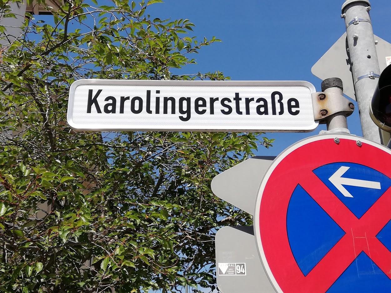 Verkehrsberuhigung im Fokus – Freude bei den Gilchinger Grünen nach UEVA-Beschluss zur Karolingerstraße