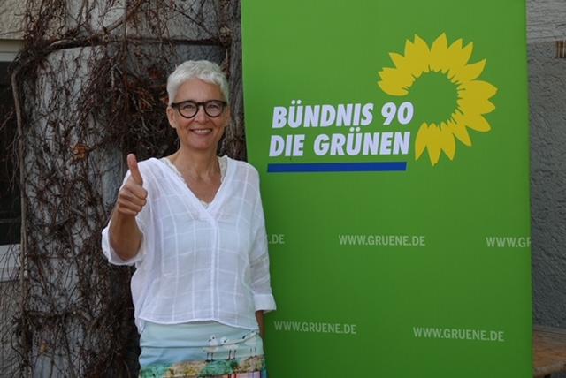 Aufstellung für die Direktkandidatur zum Bundestag